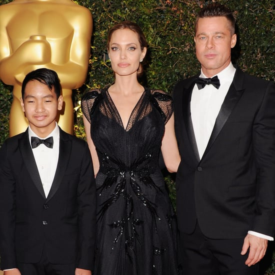 All the Facts About Brad Pitt and Angelina Jolie's Divorce