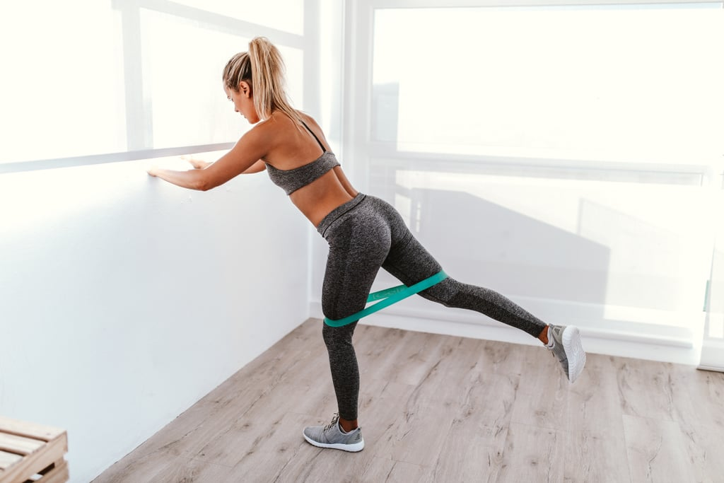 Trainer-Recommended Resistance-Band Exercises