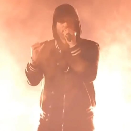 Eminem's iHeartRadio Music Awards Performance 2018 Video