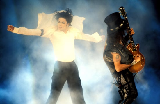 Slash-played-guitar-while-Michael-Jackson-sang-Black-White