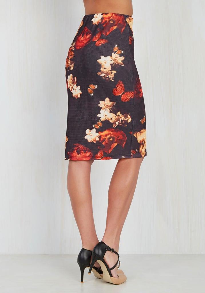 Inaugural Artist Talk Pencil Skirt ($45)