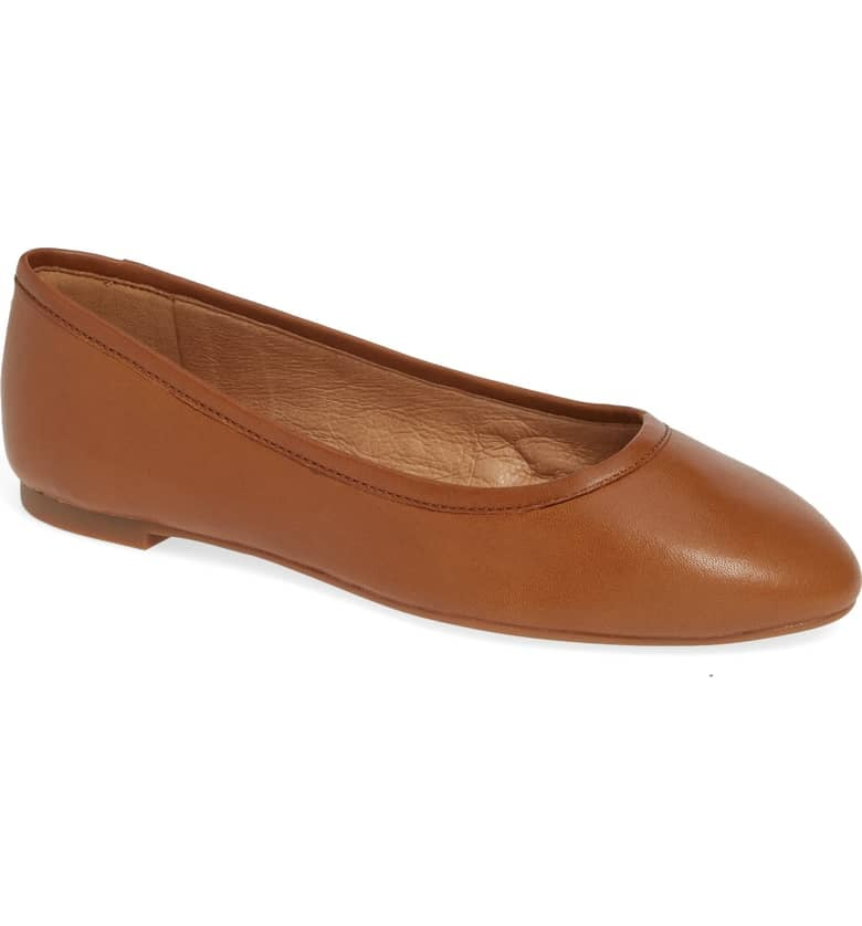 5c2fe0cb1bc9 Shoes Every Woman Should Own