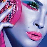 The Maybelline 2012 Calendar