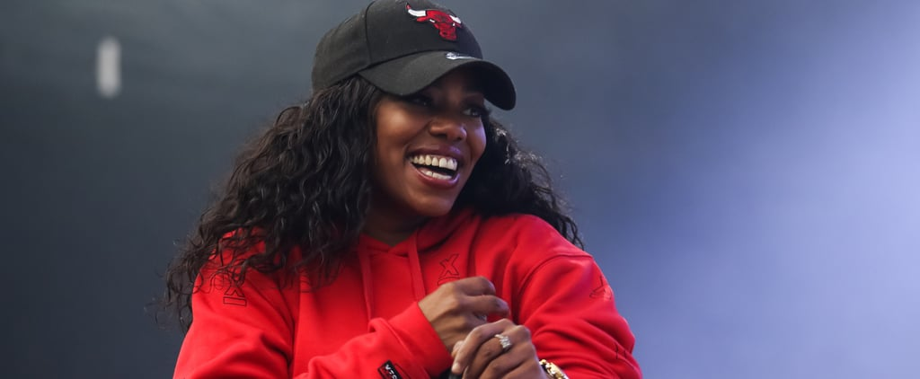Lady Leshurr on Sports Direct Campaign and Dancing on Ice