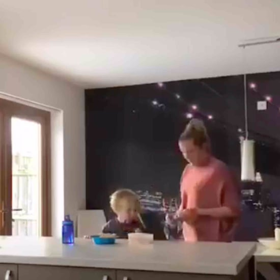 Mom Makes Time Lapse Video of Her Day