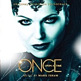 Once Upon a Time Soundtrack ($18)