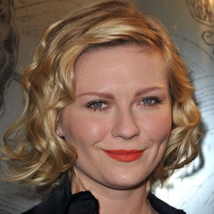 Kirsten Dunst is Bulgari's Next Fragrance Face