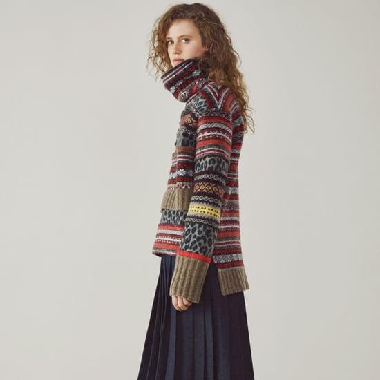 مجموعة برينغل خريف شتاء 2018 خلال أسبوع الموضة في لندن
