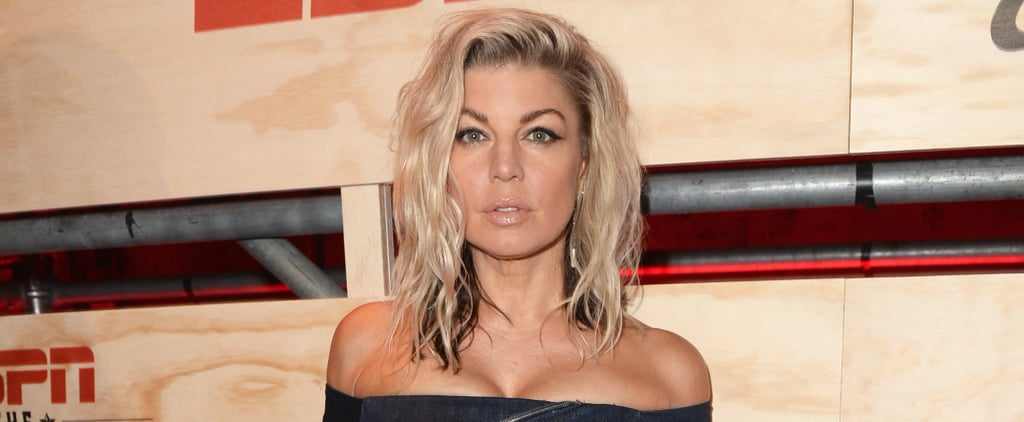 "Fergie Breaks Her Silence on Josh Duhamel Split: ""It Was Just Getting a Little Weird"""