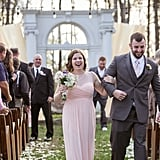 This War Veteran's Tennessee Wedding Is Achingly Beautiful