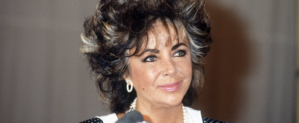 Which Charities Did Elizabeth Taylor Support?