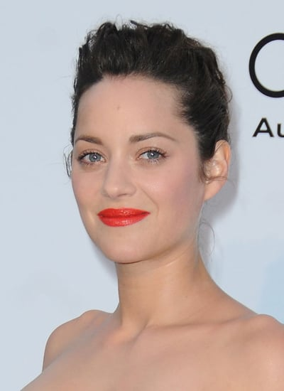 Marion Cotillard at amfAR's Cinema Against AIDS Gala