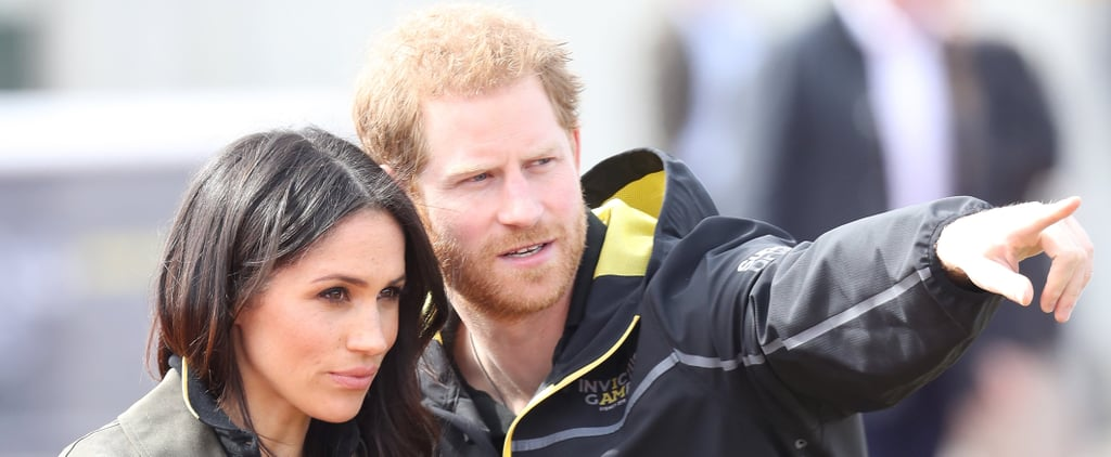 Why the Invictus Games Special Prince Harry Meghan Markle