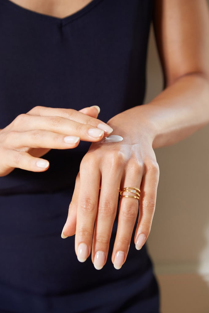 You should match your foundation to your wrist when shopping for a new shade.