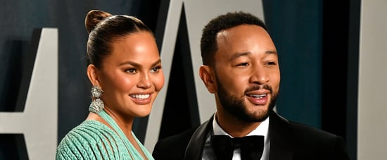 Chrissy Teigen Reveals the Sex of Her Third Baby