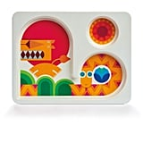 Eco Toddler Dishes
