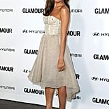 Photos From Glamour's Reel Moments