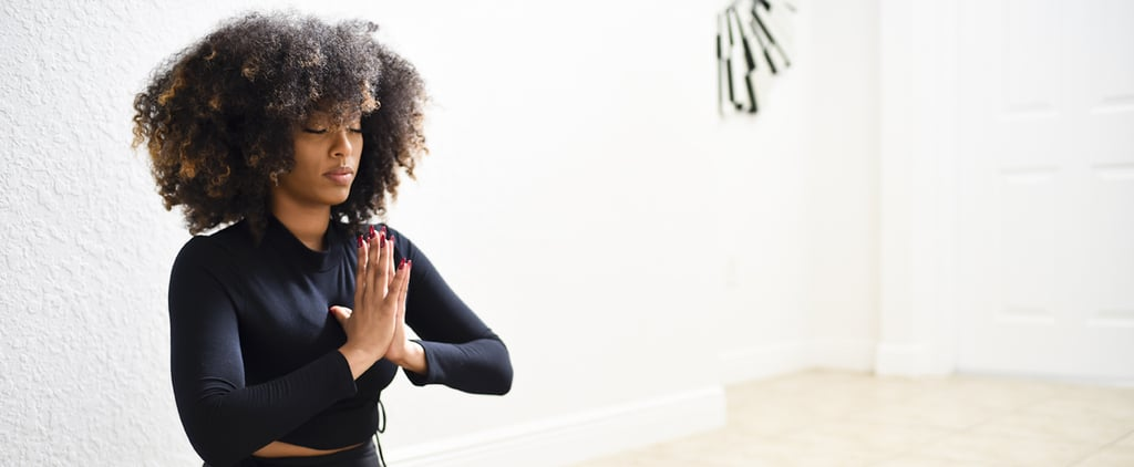 Why Shelah Marie Created the Meditation Mixtape