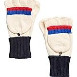 Popover Knit Gloves