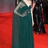 Daisy Ridley at the 2020 BAFTAs