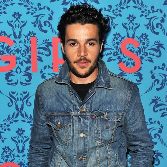 Christopher Abbott's Hottest Pictures
