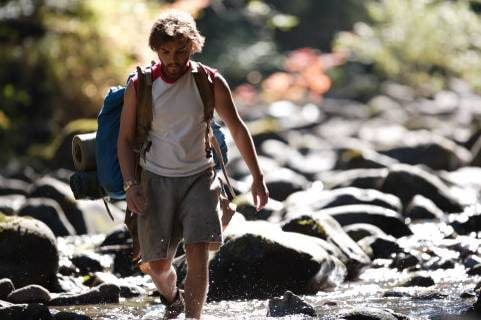 Movie Preview: Sean Penn's Into the Wild