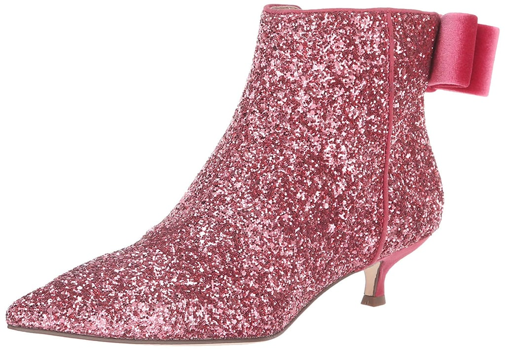 Kate Spade New York Women's Donella Ankle Boots