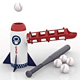 Backyard Baseball Pitching Machine Toy