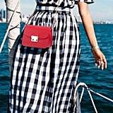 Kim88 Crossbody Bag