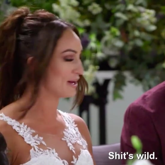 What Happened On MAFS Episode 3 Season 7?