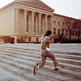 The Rocky Homage