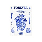 Forever: The New Tattoo ($58.23)