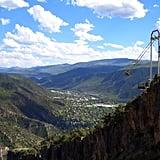 Colorado — Glenwood Caverns Adventure Park