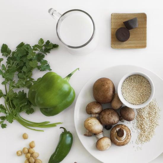 2-Week Clean-Eating Plan: Day 3 | Recipes