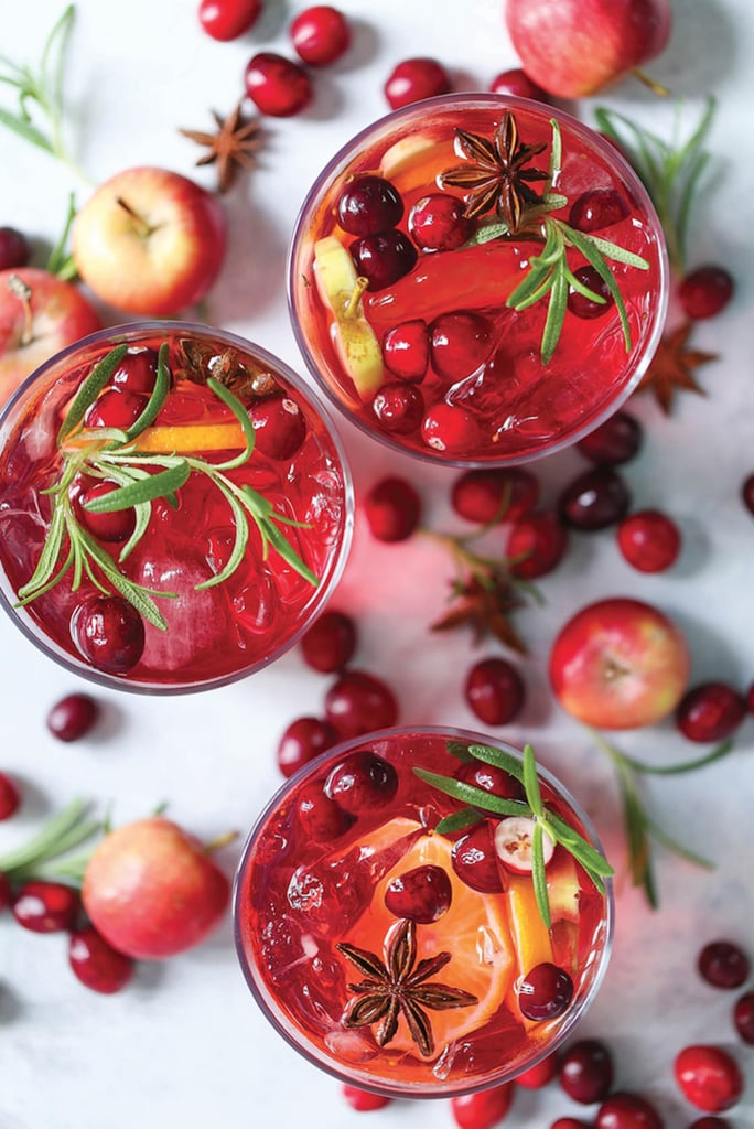 The Best Fall Cocktail Recipes of 2019