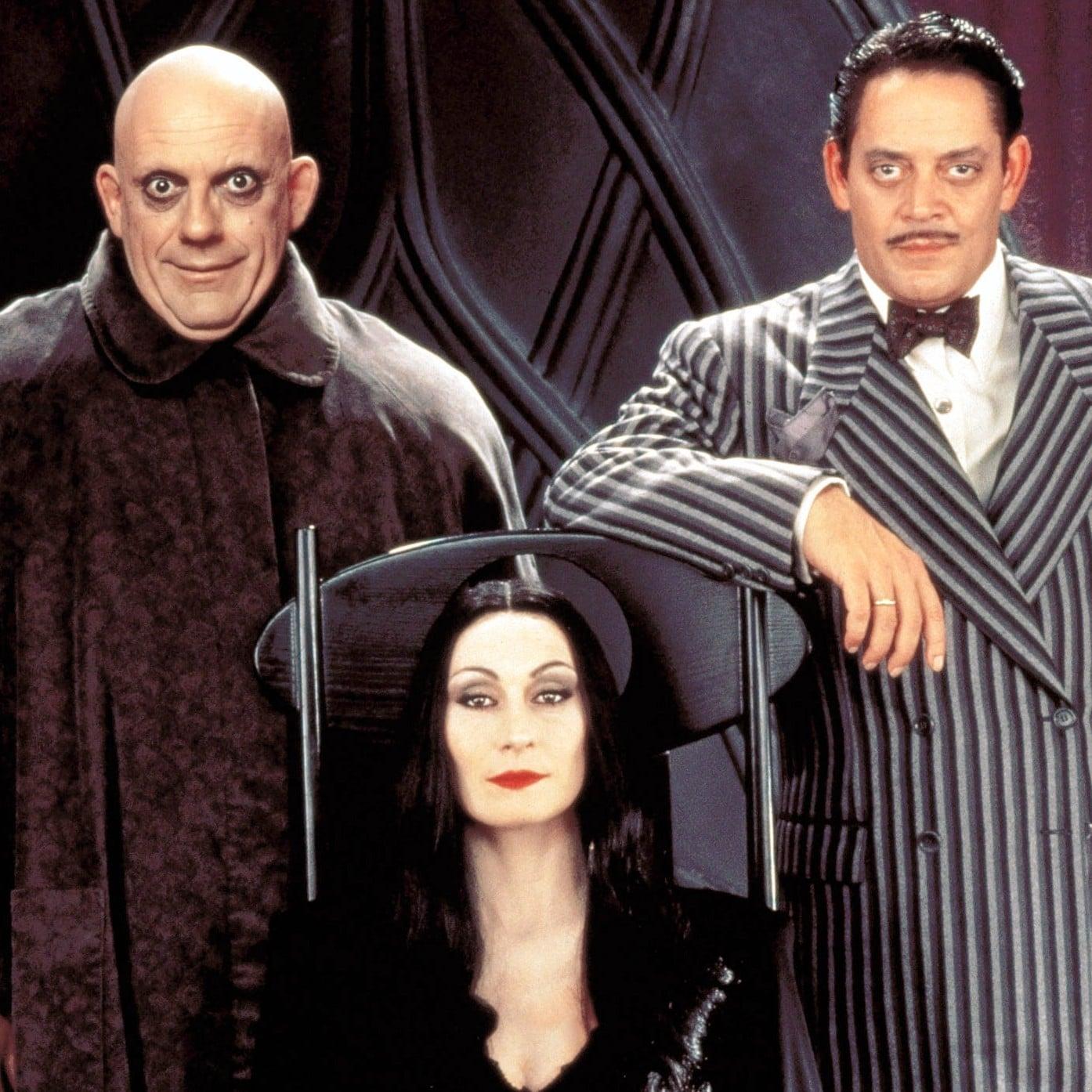 Halloween Movies on Netflix   POPSUGAR Entertainment