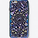 Felony Case Womens Kaleidoscope iPhone 6 Case ($40)