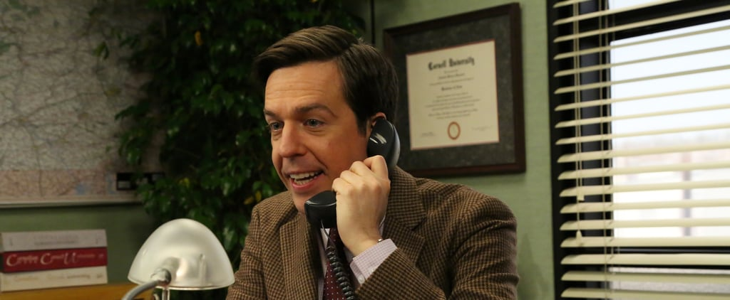The Office: Unpopular Opinion About Andy Bernard