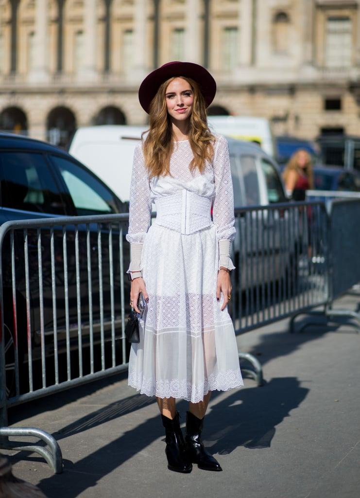 Paris Fashion Week, Day 5