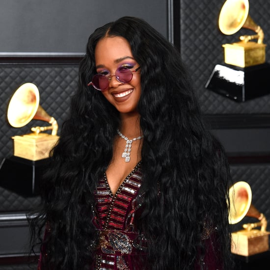 H.E.R. on the Importance of Supporting Women at 2021 Grammys