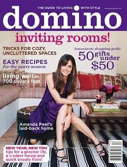 Your Favorite Shelter Magazine