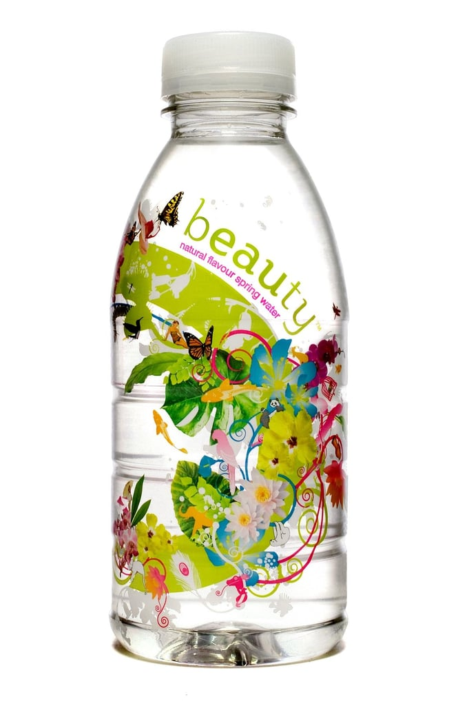 BellaSugar UK tests the Works with Water Beauty Water