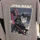 Star Wars T-Shirt, Theme Park Edition