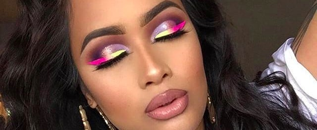 This Makeup Brand Has the Brightest Eye Colors Ever — and We Love It!