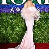 Janet McTeer at the 2019 Tony Awards