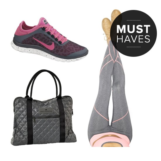 New Health and Fitness Products to Buy in October