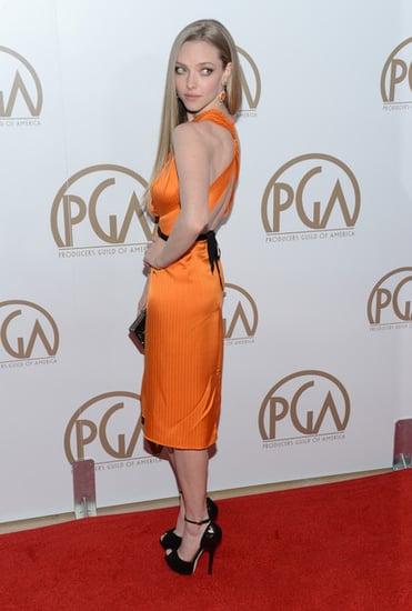 Amanda Seyfried(24th Annual Producers Guild Awards)