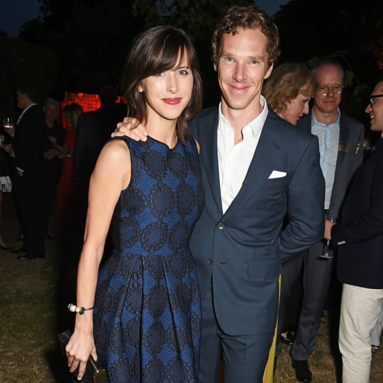 Benedict Cumberbatch and Wife Expecting Second Child