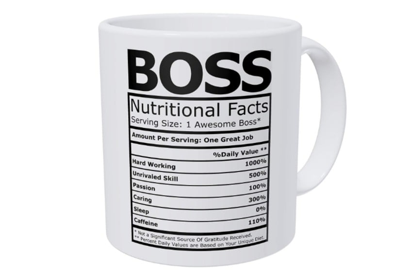Best Gifts For Your Boss