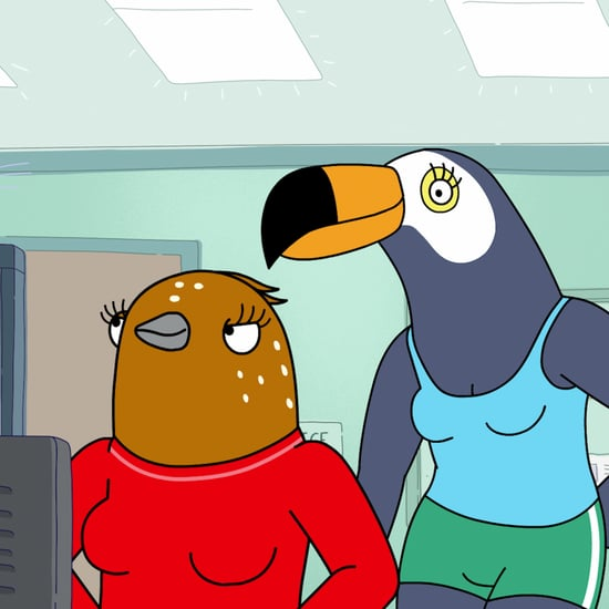 Is Tuca and Bertie Cancelled?